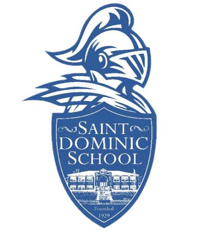 St. Dominic Elementary Logo